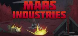 Mars Industries Game