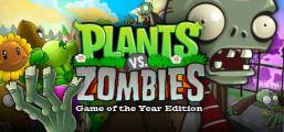 Plants vs. Zombies GOTY Edition Game