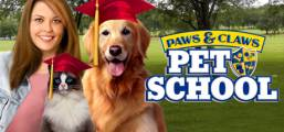 Paws and Claws: Pet School Game