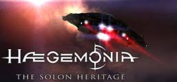 Haegemonia: The Solon Heritage Game