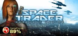 Space Trader: Merchant Marine Game