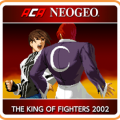 ACA NEOGEO THE KING OF FIGHTERS 2002 Game