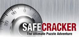Safecracker: The Ultimate Puzzle Adventure Game