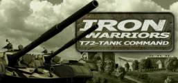 Iron Warriors: T - 72 Tank Command Game
