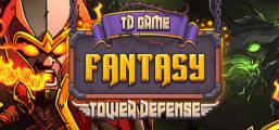 Tower Defense - Fantasy Legends Tower Game Game