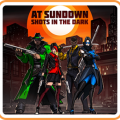 At Sundown: Shots in the Dark Game