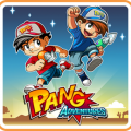 Pang Adventures Game