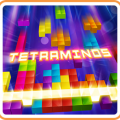 Tetraminos Game