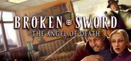 Broken Sword 4 - the Angel of Death Game