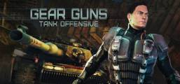 GEARGUNS - Tank offensive Game