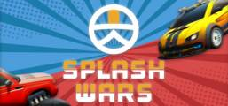 Splash Wars Game