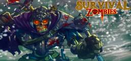 Survival Zombies The Inverted Evolution Game