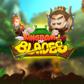 Kingdom of Blades Game
