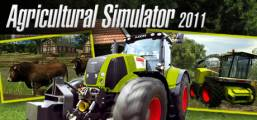 Agricultural Simulator 2011: Extended Edition Game