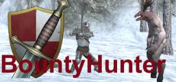 Bounty Hunter Game