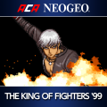 ACA NEOGEO THE KING OF FIGHTERS '99 Game
