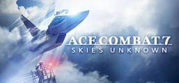 ACE COMBAT™ 7: SKIES UNKNOWN Game