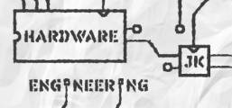 Hardware Engineering Game