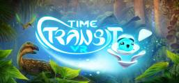 Time Transit VR Game