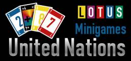 LOTUS Minigames: United Nations Game
