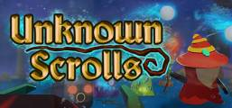 Unknown Scrolls Game