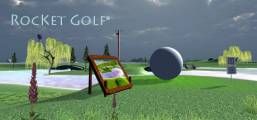 Rocket Golf Game