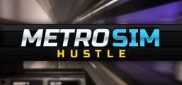 Metro Sim Hustle Game