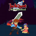 JackQuest Tale of the Sword Game