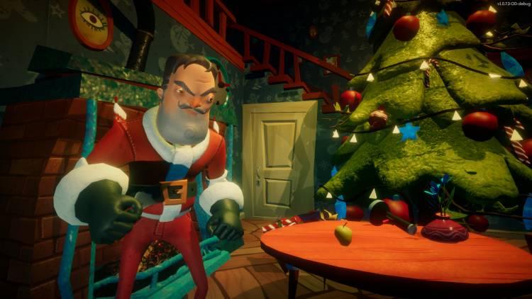 Secret Neighbor Screenshot 1 for Windows PC - Games Mojo