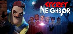 Secret Neighbor Game