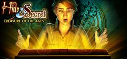 Hide and Secret Treasure of the Ages Game
