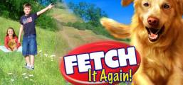 Fetch It Again Game