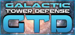 Galactic Tower Defense Game