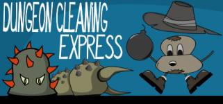 Dungeon Cleaning Express