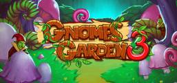 Gnomes Garden 3: The thief of castles Game