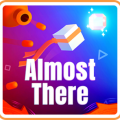 Almost There: The Platformer Game