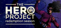 The Hero Project: Redemption Season Game