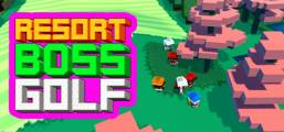 Resort Boss: Golf | Tycoon Management Game Game