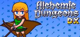 Alchemic Dungeons DX Game