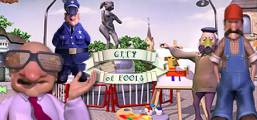 City of Fools Game