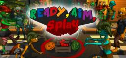Ready, Aim, Splat! Game