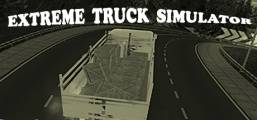 Extreme Truck Simulator Game