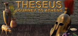 Theseus: Journey to Athens Game