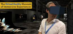 The Virtual Reality Museum of Immersive Experiences Game