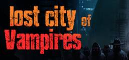 Lost City of Vampires Game