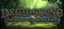 Druidstone: The Secret of the Menhir Forest Game