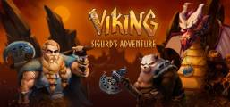 Viking: Sigurd's Adventure Game