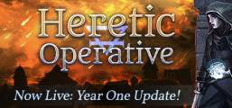 Heretic Operative Game