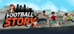 Football Story Game