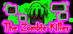 Zombie Killer - Type to Shoot! Game
